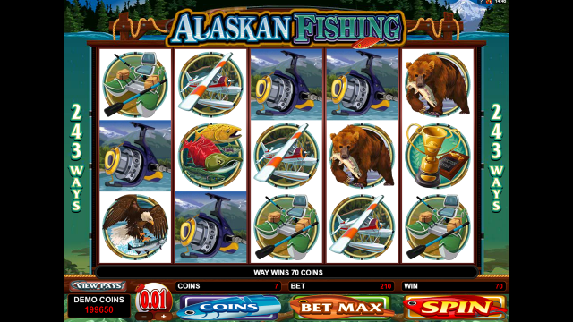 Alaskan Fishing 9